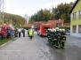 Evakuacijska vaja na OŠ Dobje z gasilci in ekipo PP CZ Dobje